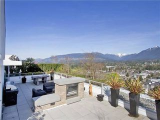Photo 1: 1901 158 13TH Street W in North Vancouver: Home for sale : MLS®# V1000565