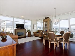 Photo 4: 1901 158 13TH Street W in North Vancouver: Home for sale : MLS®# V1000565