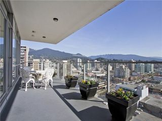 Photo 7: 1901 158 13TH Street W in North Vancouver: Home for sale : MLS®# V1000565