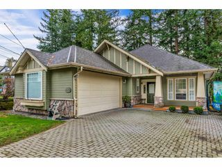 "Main Photo: 12758 16 Avenue in Surrey: Crescent Bch Ocean Pk. House for sale in ""OCEAN PARK VILLAGE"" (South Surrey White Rock)  : MLS®# R2426230"