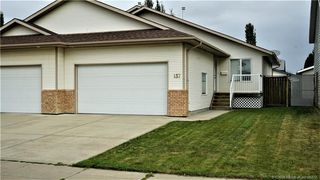 Main Photo: 137 Lampard Crescent in Red Deer: RR Lancaster Green Residential for sale : MLS®# CA0186655