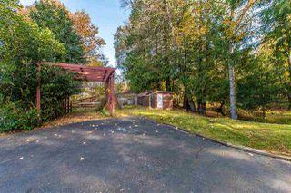 Photo 20: 41780 MAJUBA HILL ROAD in Yarrow: Majuba Hill House for sale : MLS®# R2422343