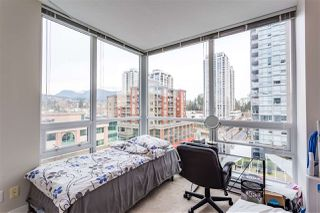 "Photo 10: 905 2968 GLEN Drive in Coquitlam: North Coquitlam Condo for sale in ""Grand Central II"" : MLS®# R2435722"