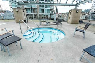 """Photo 17: 905 2968 GLEN Drive in Coquitlam: North Coquitlam Condo for sale in """"Grand Central II"""" : MLS®# R2435722"""