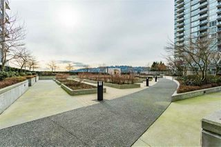 "Photo 19: 905 2968 GLEN Drive in Coquitlam: North Coquitlam Condo for sale in ""Grand Central II"" : MLS®# R2435722"