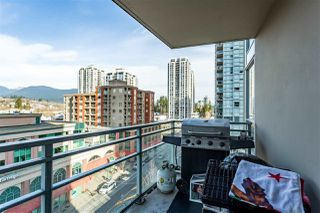 "Photo 9: 905 2968 GLEN Drive in Coquitlam: North Coquitlam Condo for sale in ""Grand Central II"" : MLS®# R2435722"
