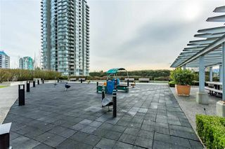"Photo 18: 905 2968 GLEN Drive in Coquitlam: North Coquitlam Condo for sale in ""Grand Central II"" : MLS®# R2435722"
