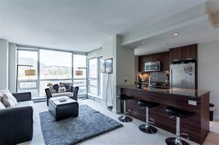 "Photo 5: 905 2968 GLEN Drive in Coquitlam: North Coquitlam Condo for sale in ""Grand Central II"" : MLS®# R2435722"