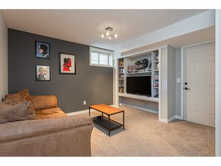 """Photo 17: 39 36169 LOWER SUMAS MTN Road in Abbotsford: Abbotsford East Townhouse for sale in """"Junction Creek"""" : MLS®# R2437633"""
