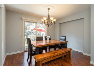 """Photo 9: 39 36169 LOWER SUMAS MTN Road in Abbotsford: Abbotsford East Townhouse for sale in """"Junction Creek"""" : MLS®# R2437633"""