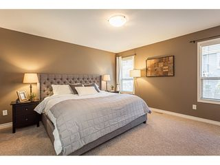 """Photo 11: 39 36169 LOWER SUMAS MTN Road in Abbotsford: Abbotsford East Townhouse for sale in """"Junction Creek"""" : MLS®# R2437633"""