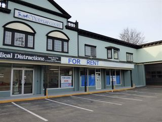 Photo 2: 206 45863 YALE Road in Chilliwack: Chilliwack W Young-Well Office for lease : MLS®# C8030849
