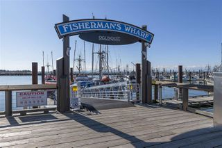 "Photo 16: 14 12351 NO. 2 Road in Richmond: Steveston South Townhouse for sale in ""Southpointe cove"" : MLS®# R2443770"