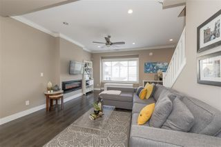 "Photo 2: 14 12351 NO. 2 Road in Richmond: Steveston South Townhouse for sale in ""Southpointe cove"" : MLS®# R2443770"