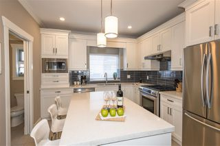 "Photo 7: 14 12351 NO. 2 Road in Richmond: Steveston South Townhouse for sale in ""Southpointe cove"" : MLS®# R2443770"
