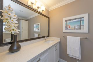 "Photo 12: 14 12351 NO. 2 Road in Richmond: Steveston South Townhouse for sale in ""Southpointe cove"" : MLS®# R2443770"