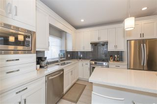 "Photo 6: 14 12351 NO. 2 Road in Richmond: Steveston South Townhouse for sale in ""Southpointe cove"" : MLS®# R2443770"