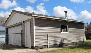 Photo 38: 5611 Garden Meadows Drive: Wetaskiwin House for sale : MLS®# E4193692