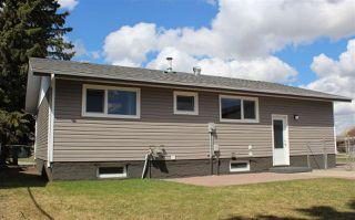 Photo 37: 5611 Garden Meadows Drive: Wetaskiwin House for sale : MLS®# E4193692