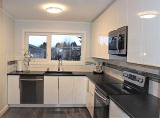 Photo 4: 5611 Garden Meadows Drive: Wetaskiwin House for sale : MLS®# E4193692