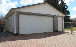 Photo 3: 5611 Garden Meadows Drive: Wetaskiwin House for sale : MLS®# E4193692