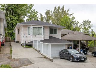 Main Photo: 32870 1 Avenue in Mission: Mission BC House for sale : MLS®# R2453221