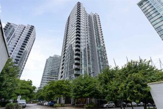 """Main Photo: 2308 668 CITADEL Parade in Vancouver: Downtown VW Condo for sale in """"Spectrum II"""" (Vancouver West)  : MLS®# R2456300"""