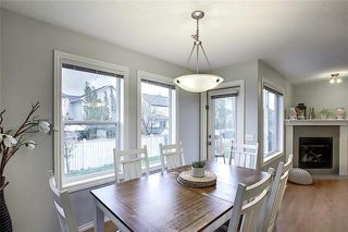 Photo 9: 33 ROYAL CREST View NW in Calgary: Royal Oak Semi Detached for sale : MLS®# C4299689