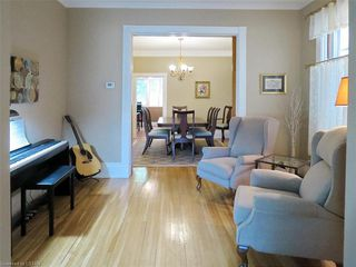 Photo 9: 333 ST. JAMES Street in London: East B Residential for sale (East)  : MLS®# 260971