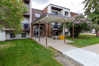 Main Photo: 306 11425 41 Avenue in Edmonton: Zone 16 Condo for sale : MLS®# E4200344