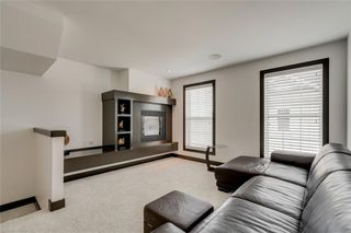Photo 20: 132 VICTORIA CROSS Boulevard SW in Calgary: Currie Barracks Row/Townhouse for sale : MLS®# C4301242