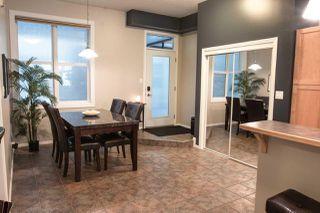 Photo 4: 215 10147 112 Street in Edmonton: Zone 12 Condo for sale : MLS®# E4205843