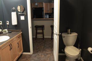 Photo 18: 215 10147 112 Street in Edmonton: Zone 12 Condo for sale : MLS®# E4205843