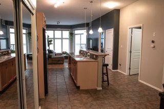 Photo 2: 215 10147 112 Street in Edmonton: Zone 12 Condo for sale : MLS®# E4205843