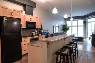 Photo 5: 215 10147 112 Street in Edmonton: Zone 12 Condo for sale : MLS®# E4205843
