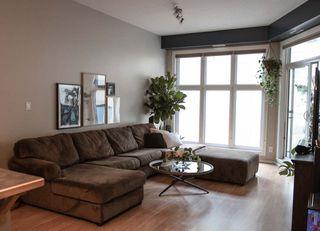 Photo 9: 215 10147 112 Street in Edmonton: Zone 12 Condo for sale : MLS®# E4205843