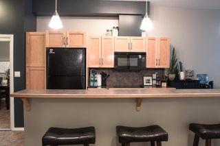 Photo 7: 215 10147 112 Street in Edmonton: Zone 12 Condo for sale : MLS®# E4205843