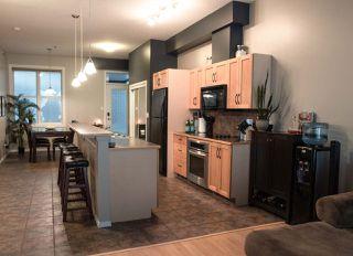 Photo 8: 215 10147 112 Street in Edmonton: Zone 12 Condo for sale : MLS®# E4205843