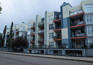 Photo 21: 215 10147 112 Street in Edmonton: Zone 12 Condo for sale : MLS®# E4205843