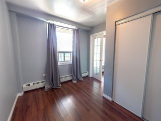 Photo 12: 211 11025 JASPER Avenue in Edmonton: Zone 12 Condo for sale : MLS®# E4206468