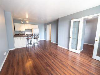 Photo 10: 211 11025 JASPER Avenue in Edmonton: Zone 12 Condo for sale : MLS®# E4206468