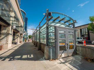 Photo 19: 211 11025 JASPER Avenue in Edmonton: Zone 12 Condo for sale : MLS®# E4206468