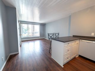 Photo 4: 211 11025 JASPER Avenue in Edmonton: Zone 12 Condo for sale : MLS®# E4206468