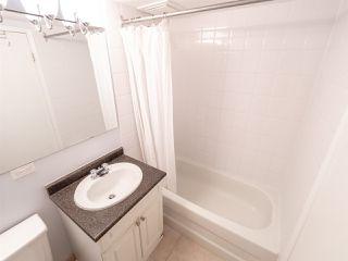 Photo 15: 211 11025 JASPER Avenue in Edmonton: Zone 12 Condo for sale : MLS®# E4206468