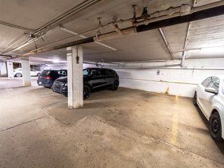 Photo 18: 211 11025 JASPER Avenue in Edmonton: Zone 12 Condo for sale : MLS®# E4206468