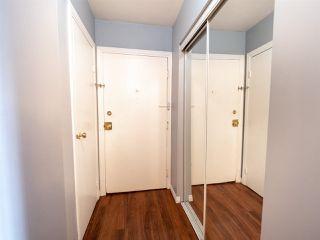 Photo 3: 211 11025 JASPER Avenue in Edmonton: Zone 12 Condo for sale : MLS®# E4206468