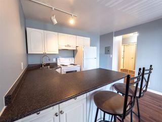Photo 6: 211 11025 JASPER Avenue in Edmonton: Zone 12 Condo for sale : MLS®# E4206468