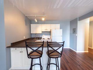 Photo 7: 211 11025 JASPER Avenue in Edmonton: Zone 12 Condo for sale : MLS®# E4206468