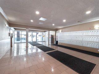 Photo 2: 211 11025 JASPER Avenue in Edmonton: Zone 12 Condo for sale : MLS®# E4206468