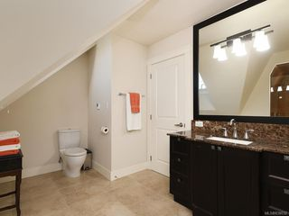 Photo 13: 1 675 Superior St in Victoria: Vi James Bay Row/Townhouse for sale : MLS®# 838032